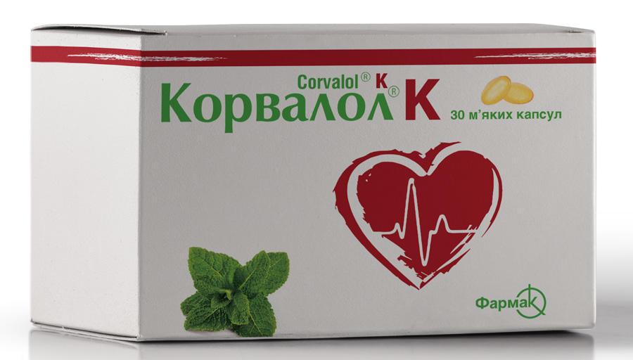 product-farmak-oao-ukraina-kiev-korvalol-k-kapsuly-№30-31
