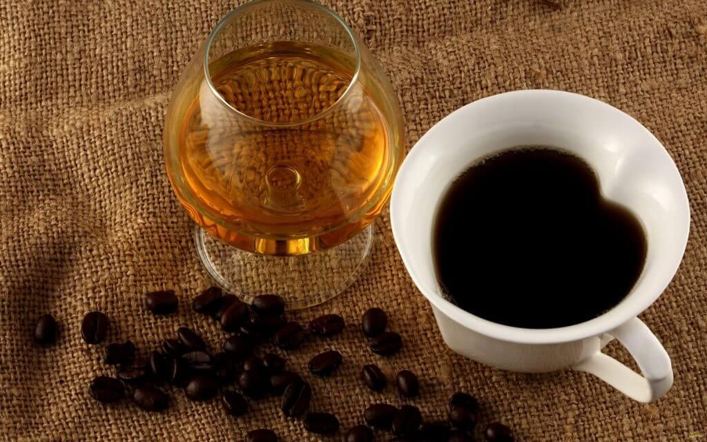 Caffeine arrhythmia