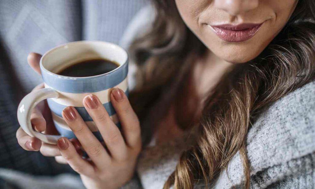 Caffeine arrhythmia1